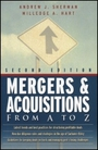 「Mergers & Acquisitions From A to Z」Second Edition