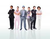 明るい希望に満ちた雇用環境を創ろうではないか