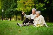 高齢者は自然に崩れる資産をもてばいいのだ