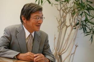 最後に日本株の運用プロフェッショナルを目指す後輩にひとこと(アドバイス)をお願いします。