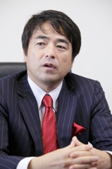 株式会社キーストーン・パートナース