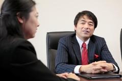 今、日本の金融マンとして思うことについてお聞かせ願います。